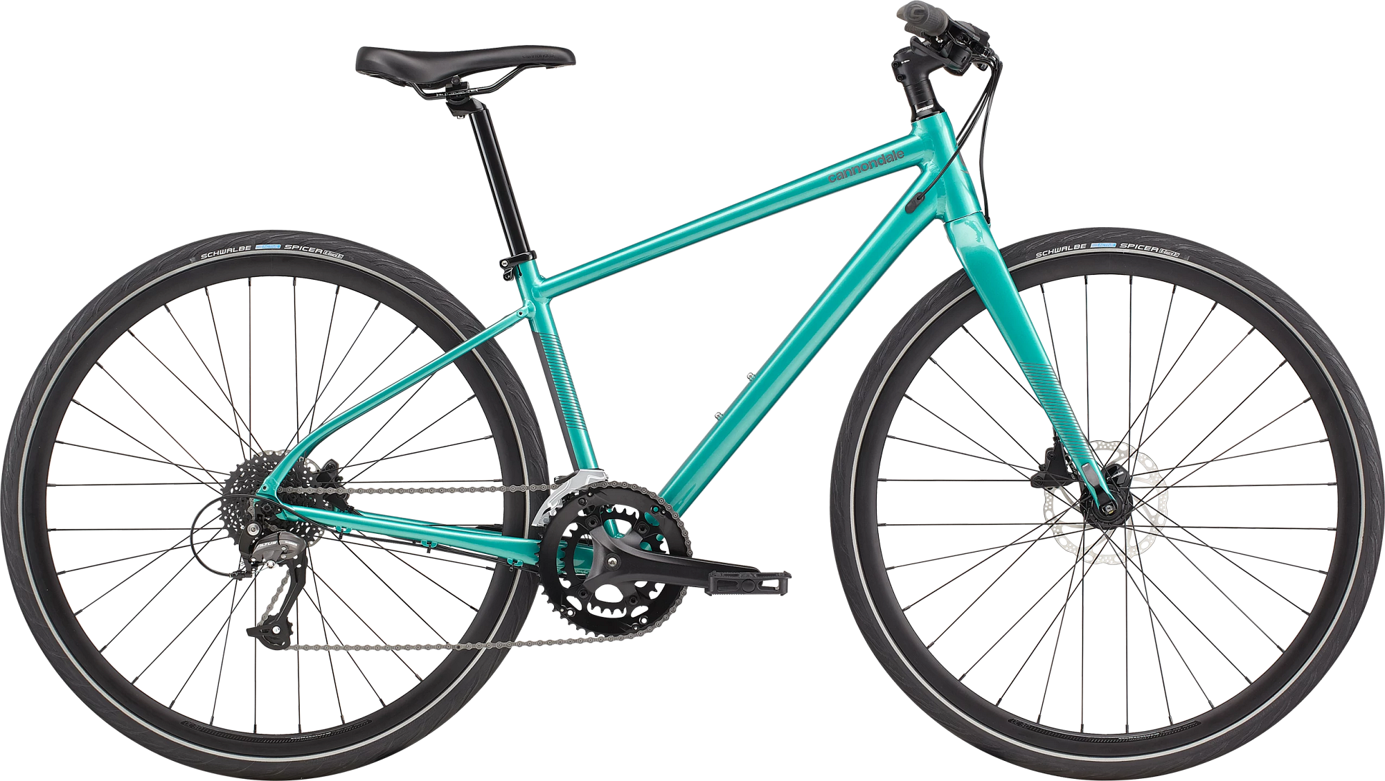 Cannondale Quick 3 Women's
