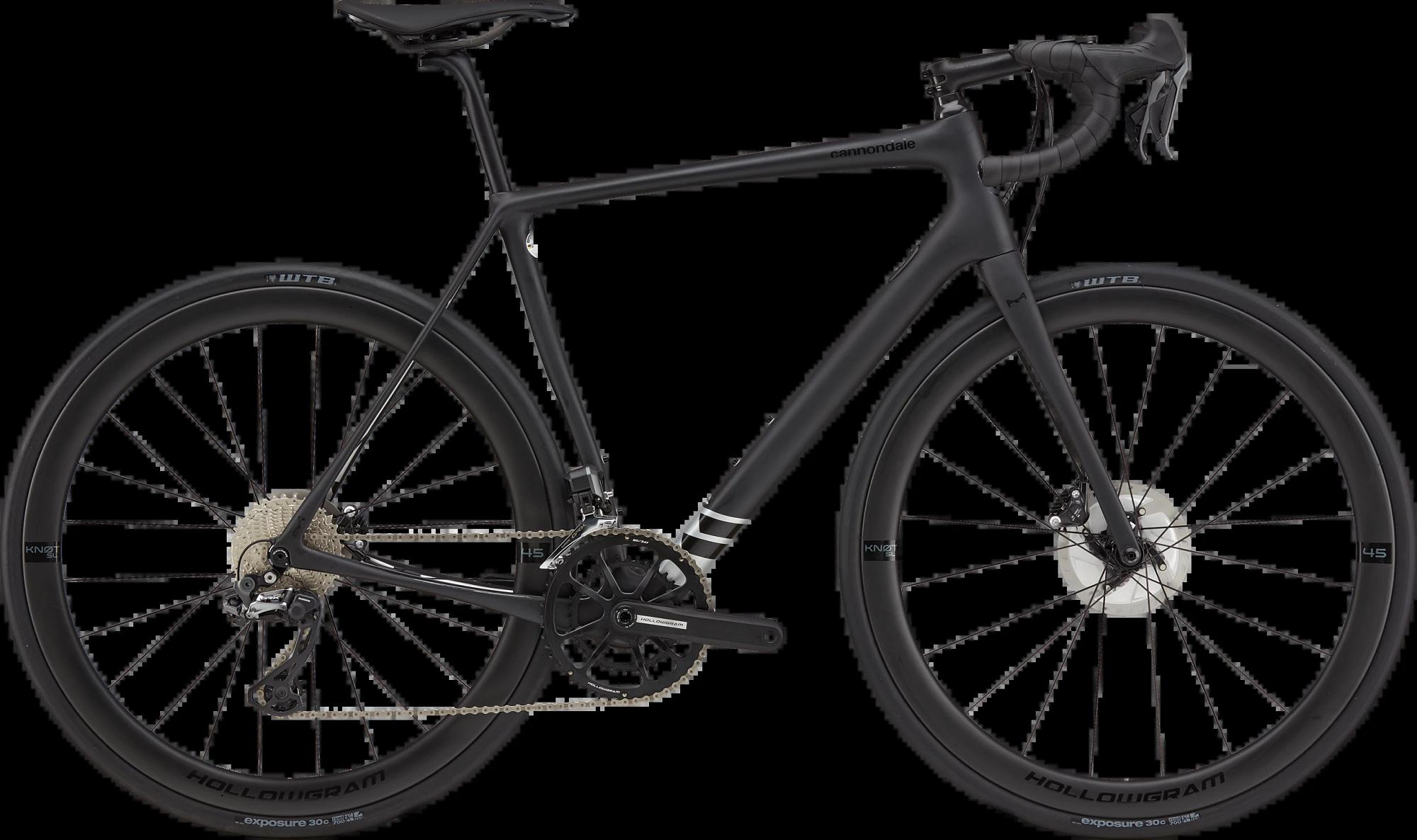 Endurance road bike