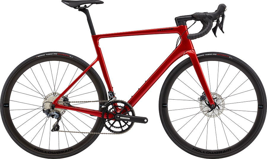 SuperSix EVO Hi-MOD Disc Ultegra