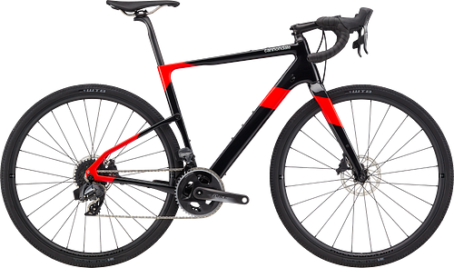 Topstone Carbon Force eTap AXS