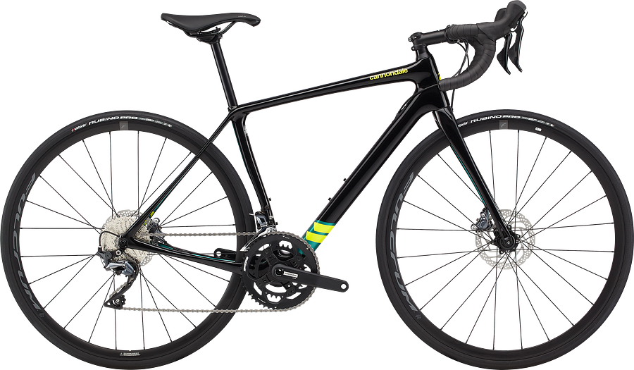 Synapse Carbon Disc Women's Ultegra