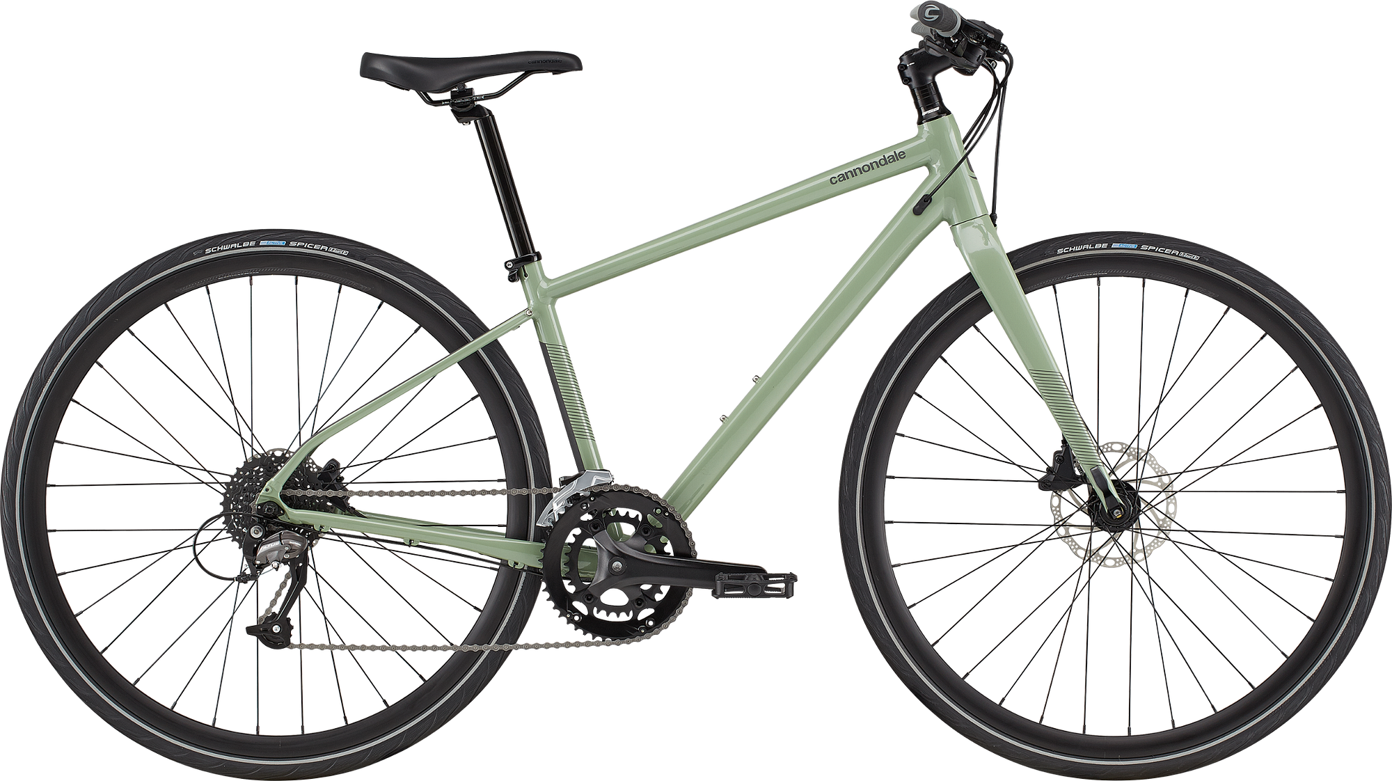 Cannondale Quick 3 Women's Bike