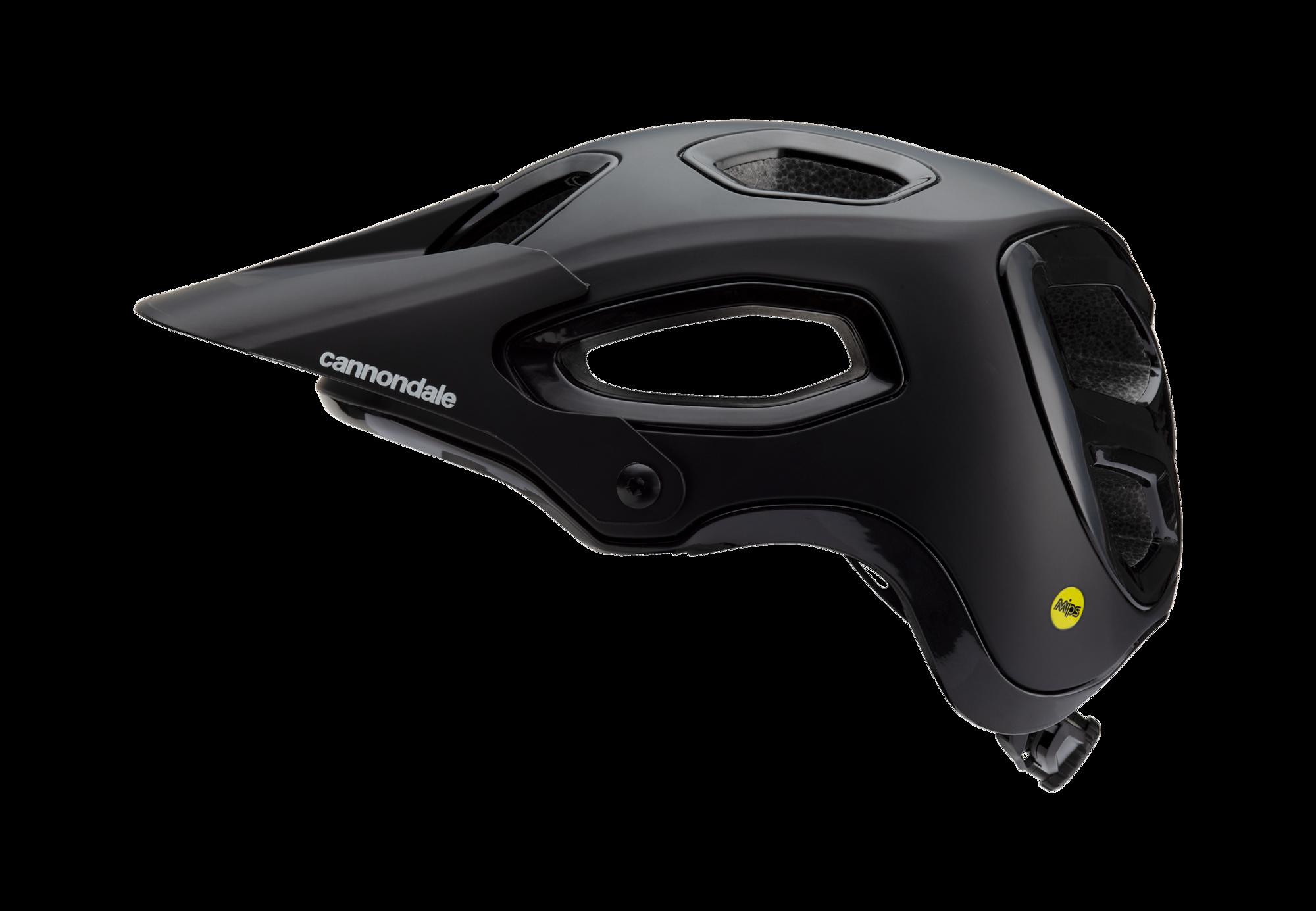 Intent MIPS Adult Helmet Detail Image