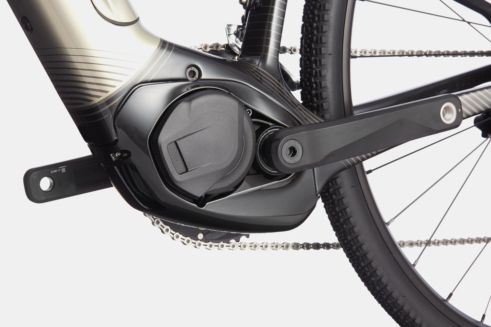 Topstone Neo Carbon  4 Detail Image