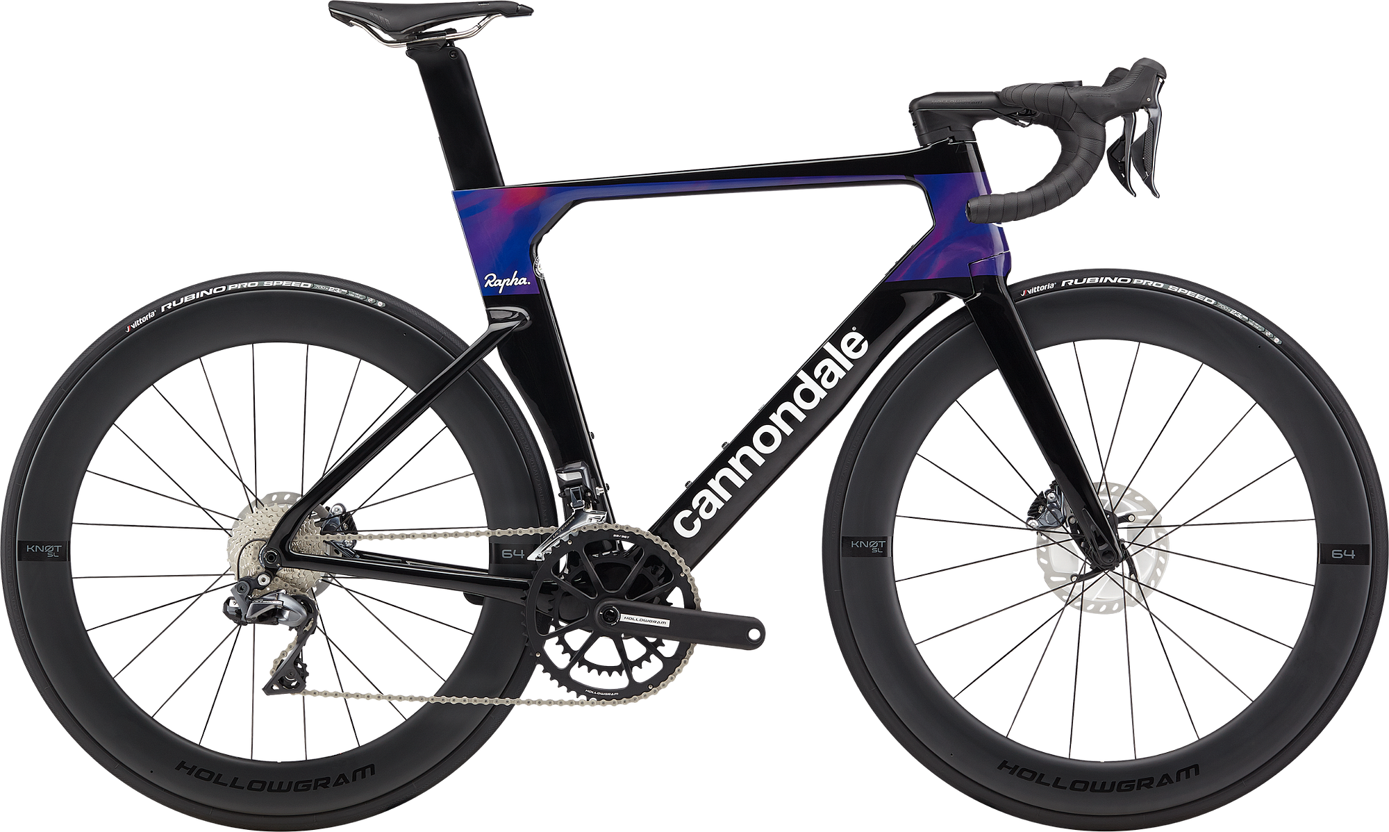 SystemSix  Carbon Ultegra Di2