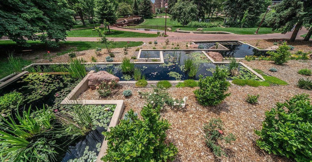 DU gardens