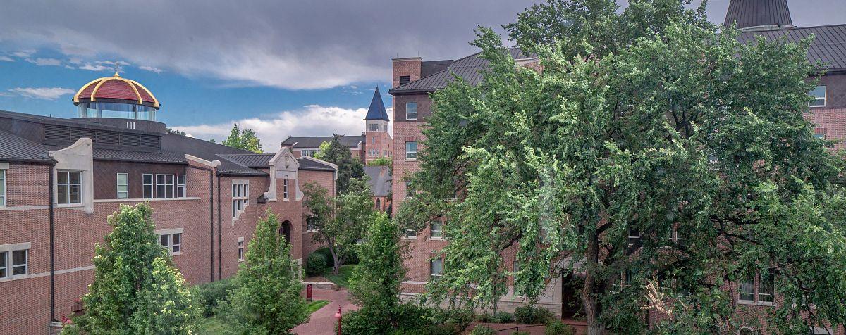 Denver campus