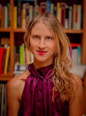 Alison M. Krogel