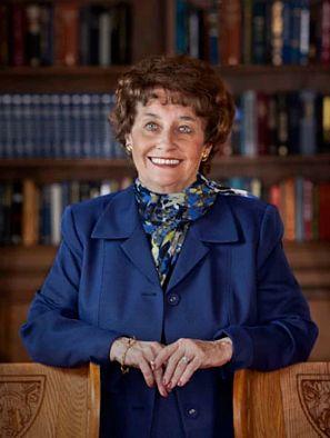 Cathy Grieve