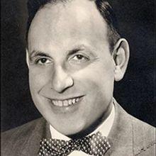 Morton L. Margolin