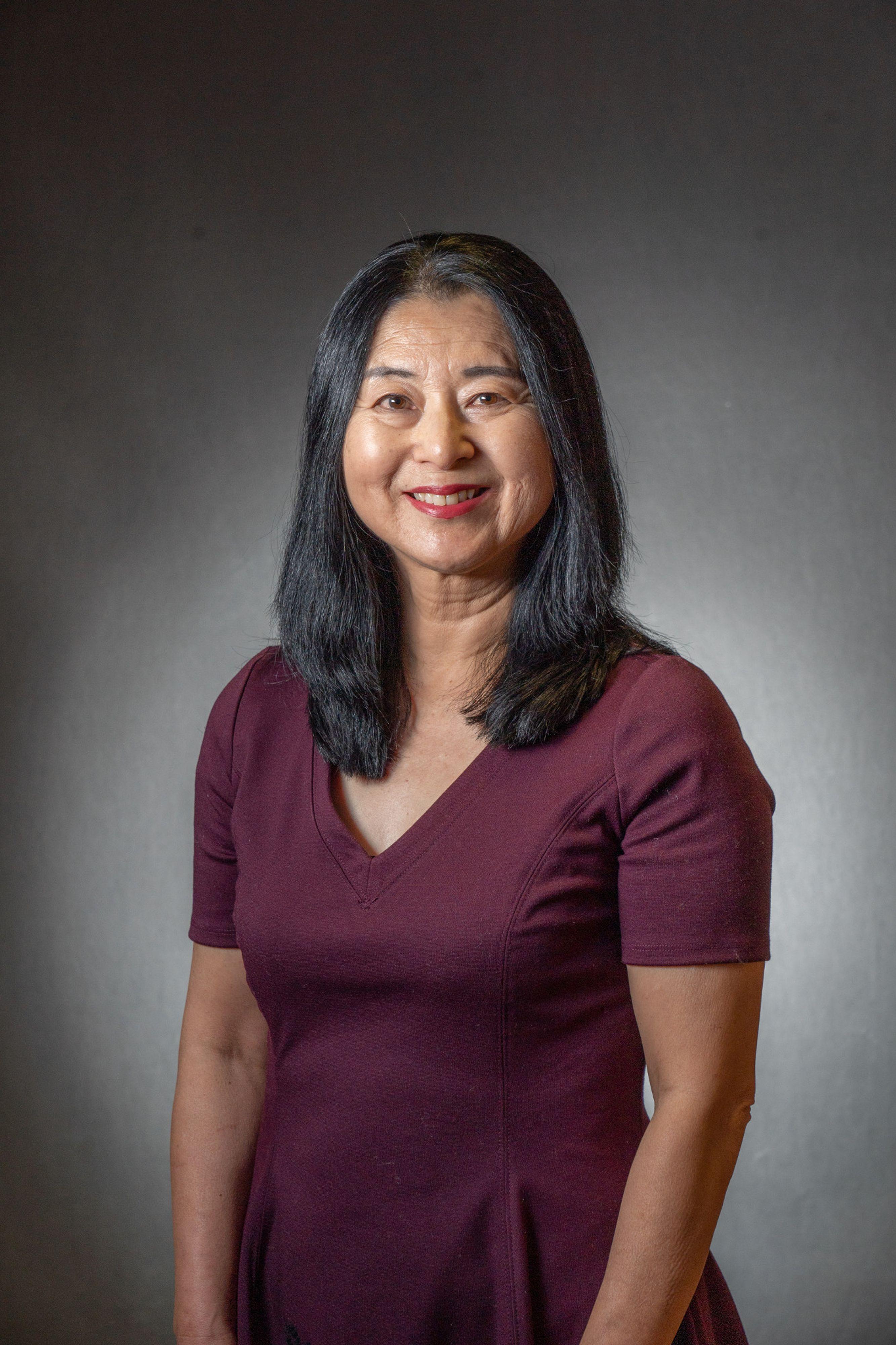 Mayumi Zbaeren