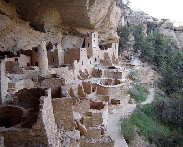 Cliff Palace at Mesa Verde National Park, Colorado. Image: National Park Service