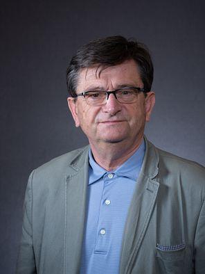Maciej Kumosa