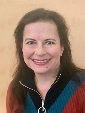 Lydia Gil Keff