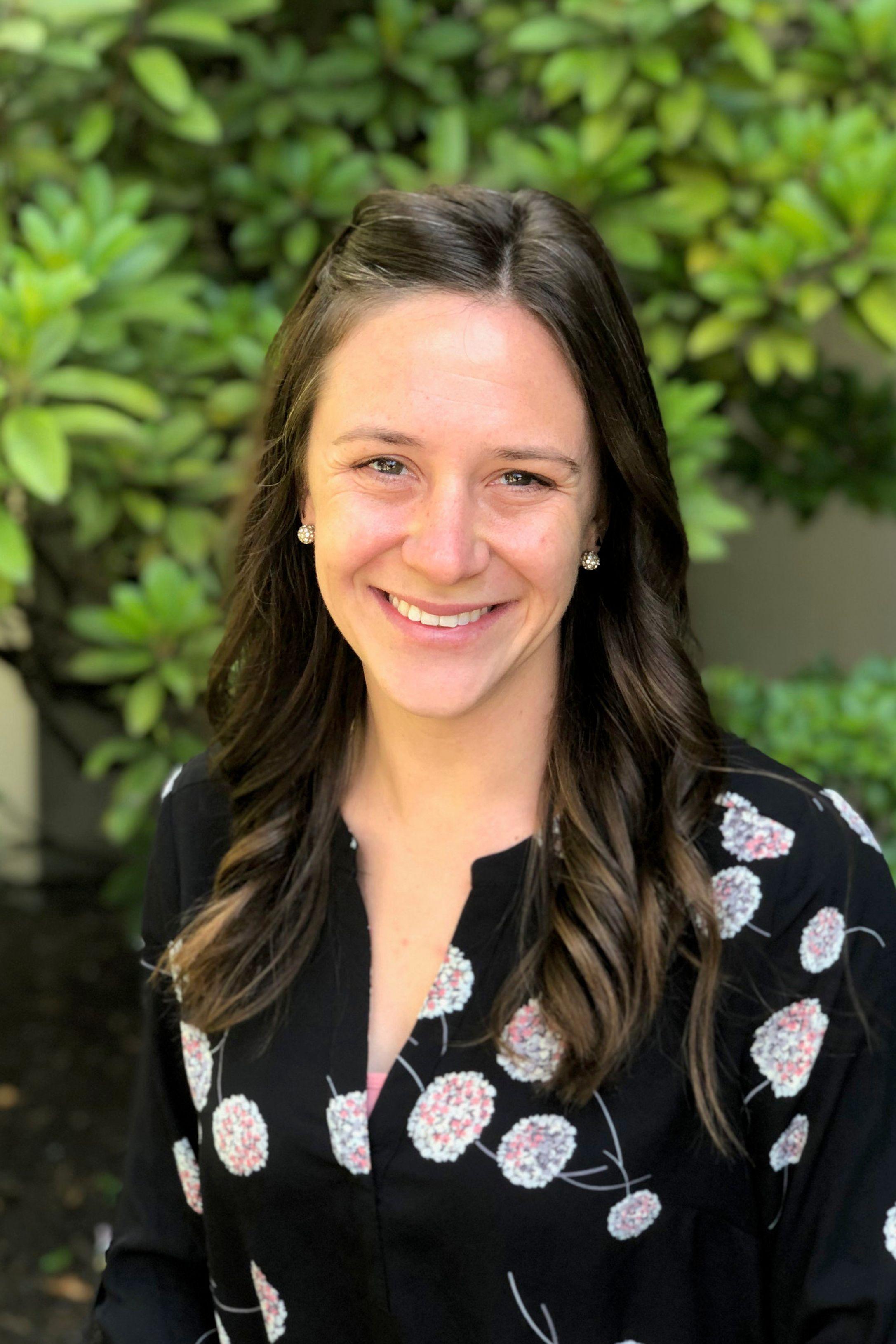 Sarah Huff