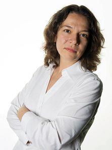 Nadia Kaneva