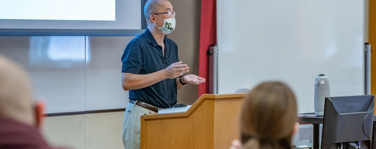 Faculty Teaching