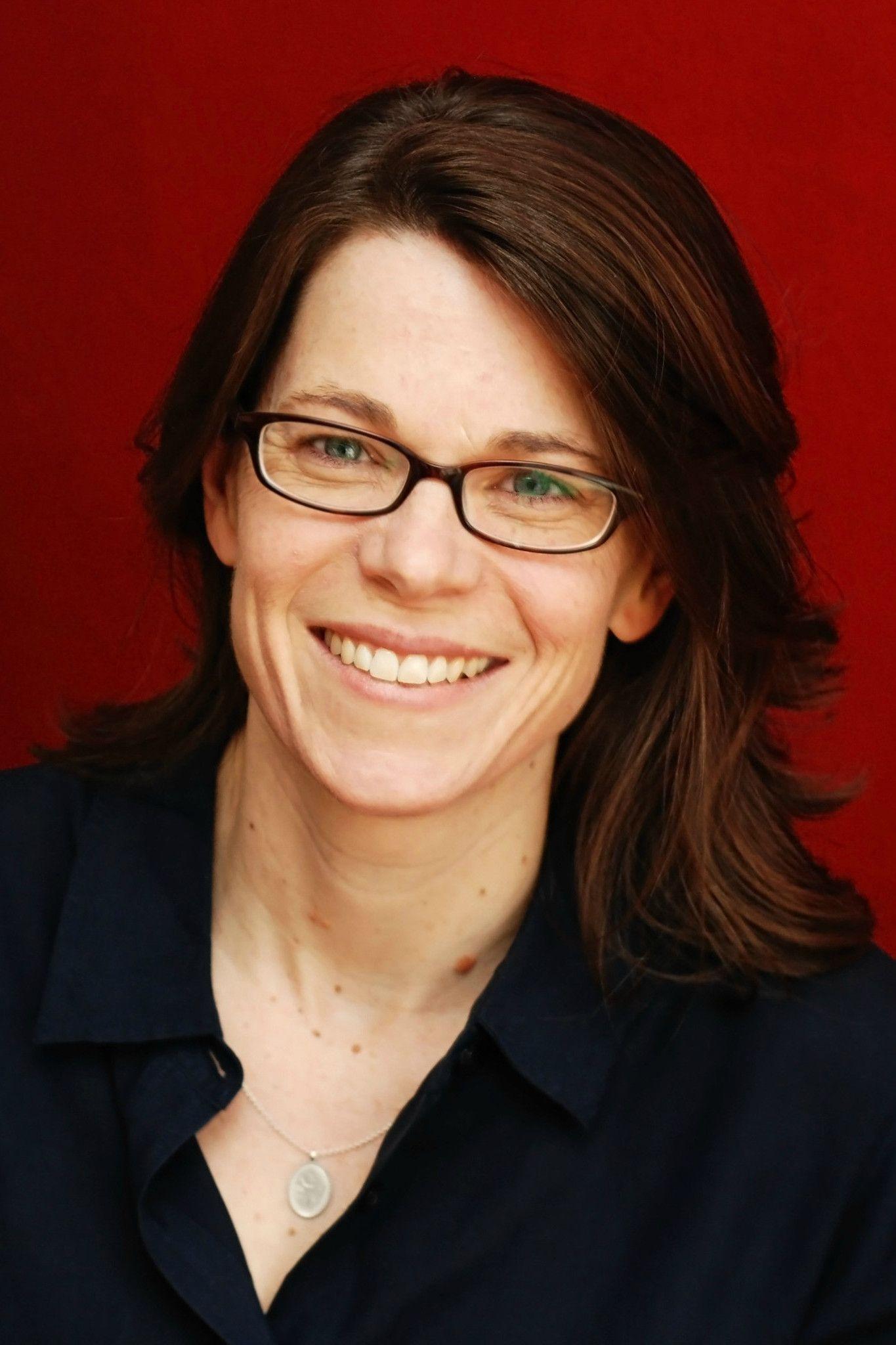 Susan Schulten