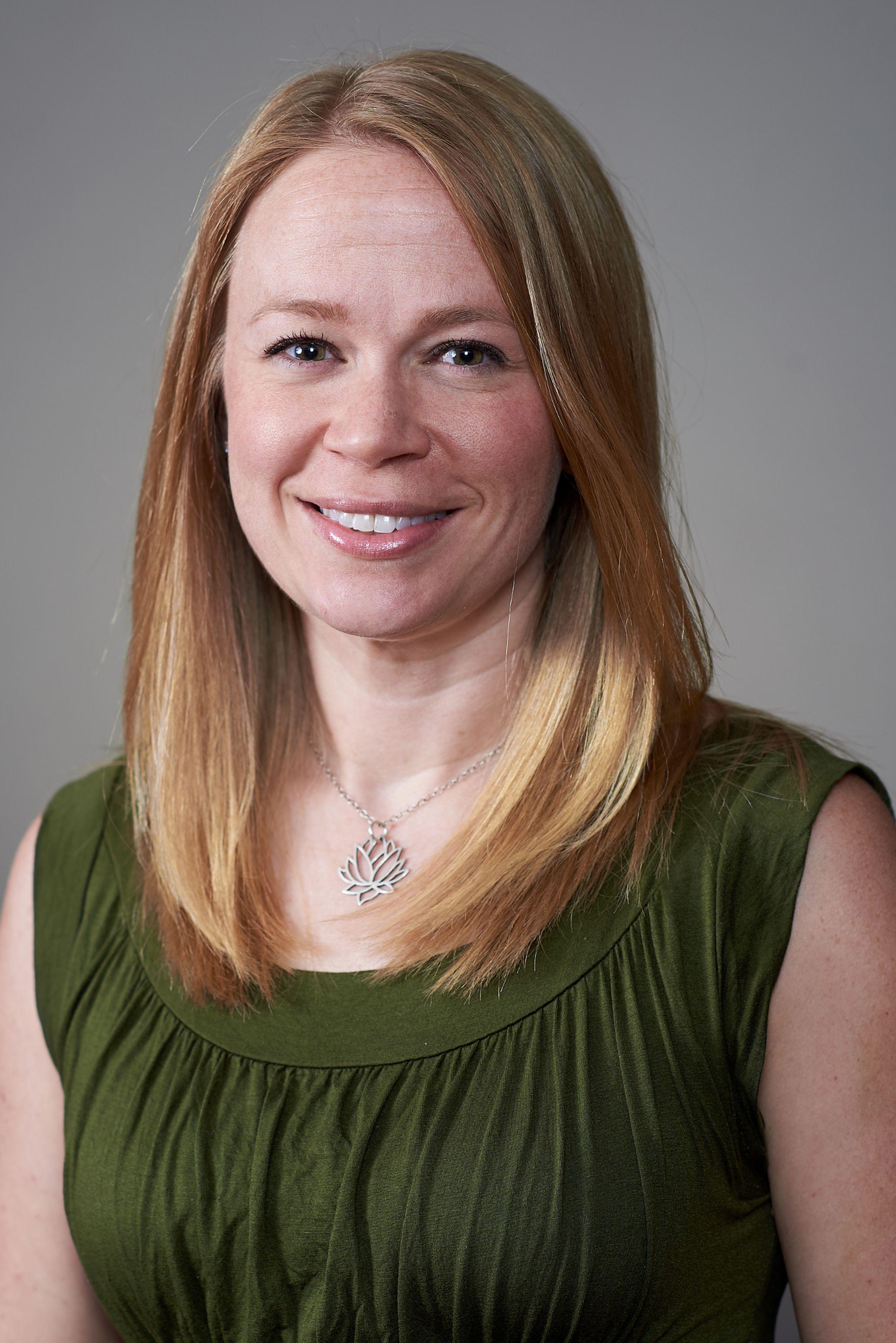 Kristy Firebaugh