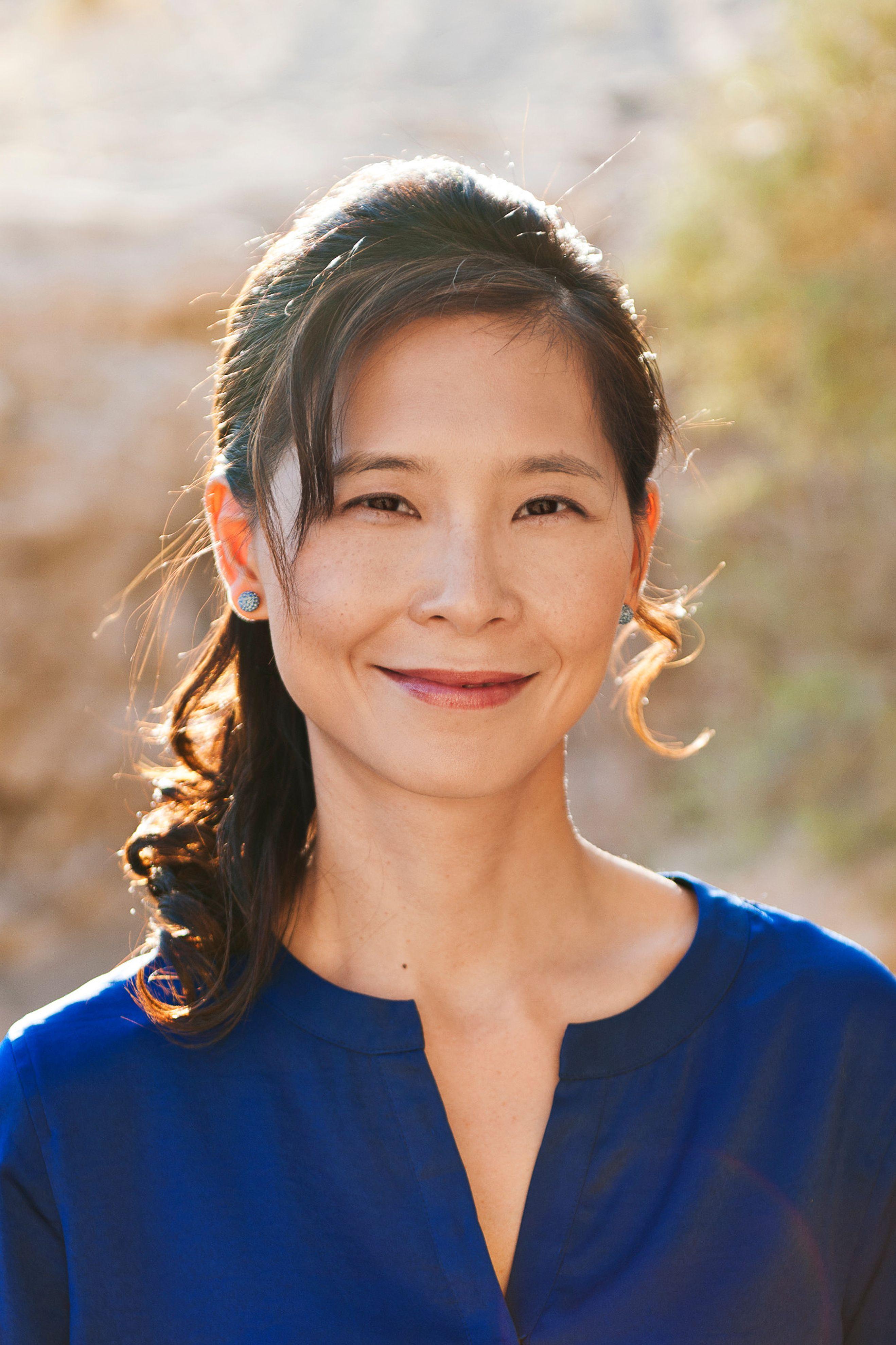 Stephanie Shih-Yu Cheng