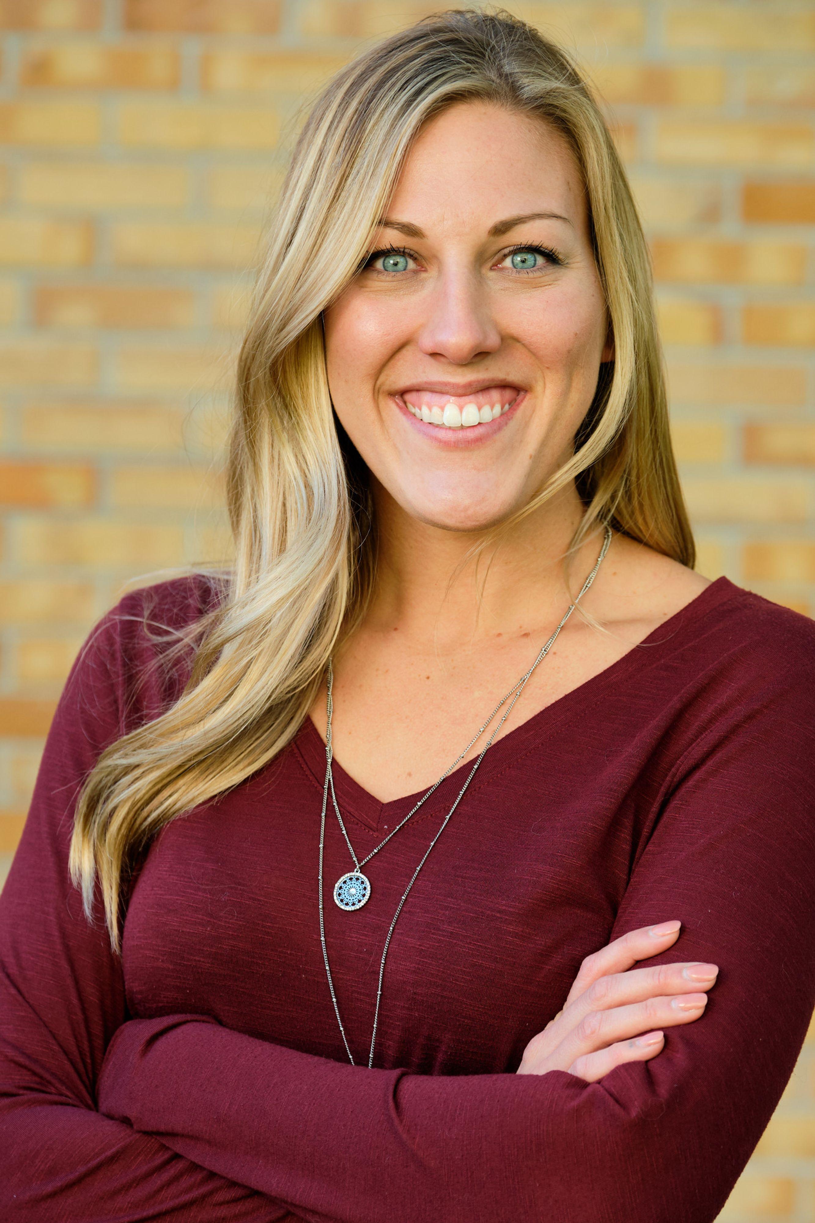 Cassie Heykoop