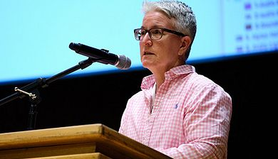 Sheila Schroeder