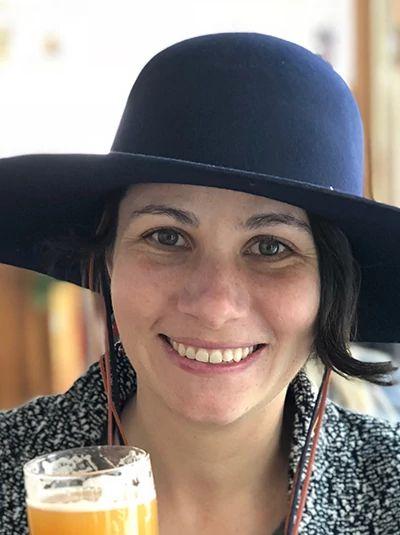 Nicole Marie Herzog