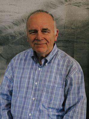 Bruce Harmon