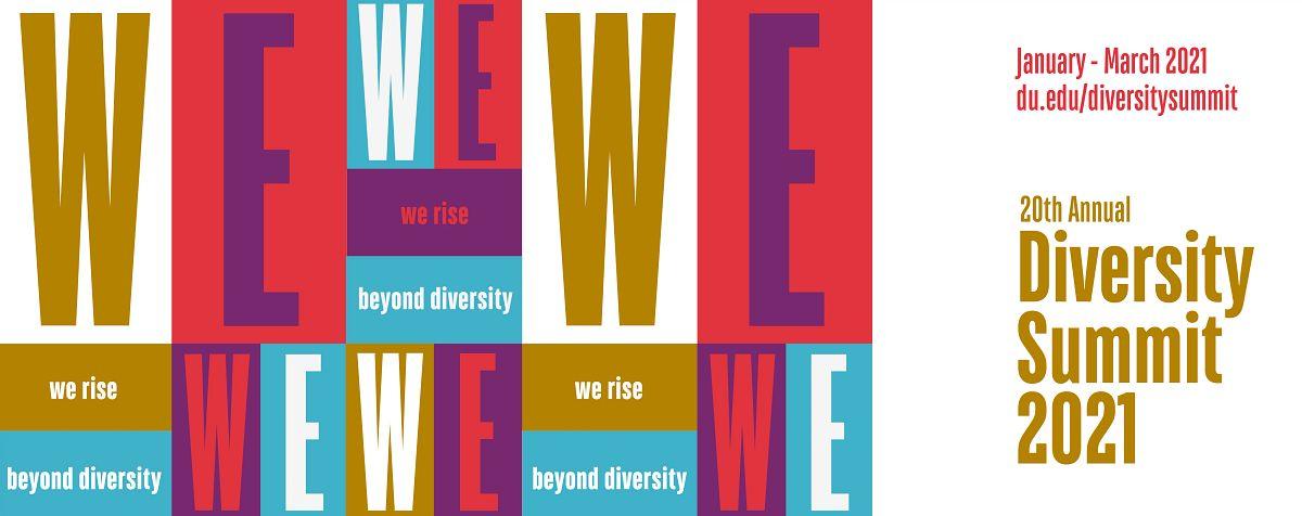 We Rise Beyond Diversity