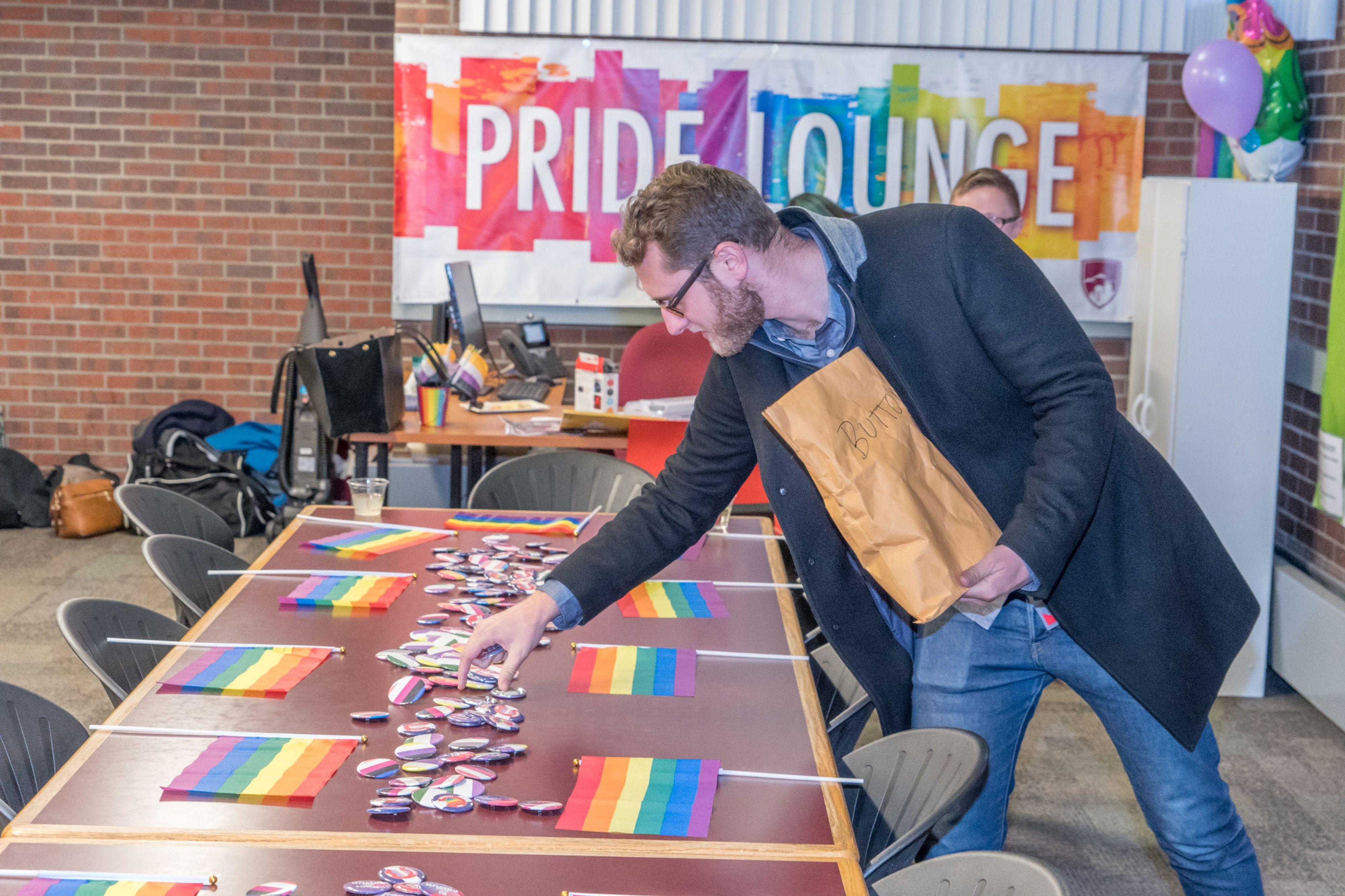 LGBTQ Programming and Events