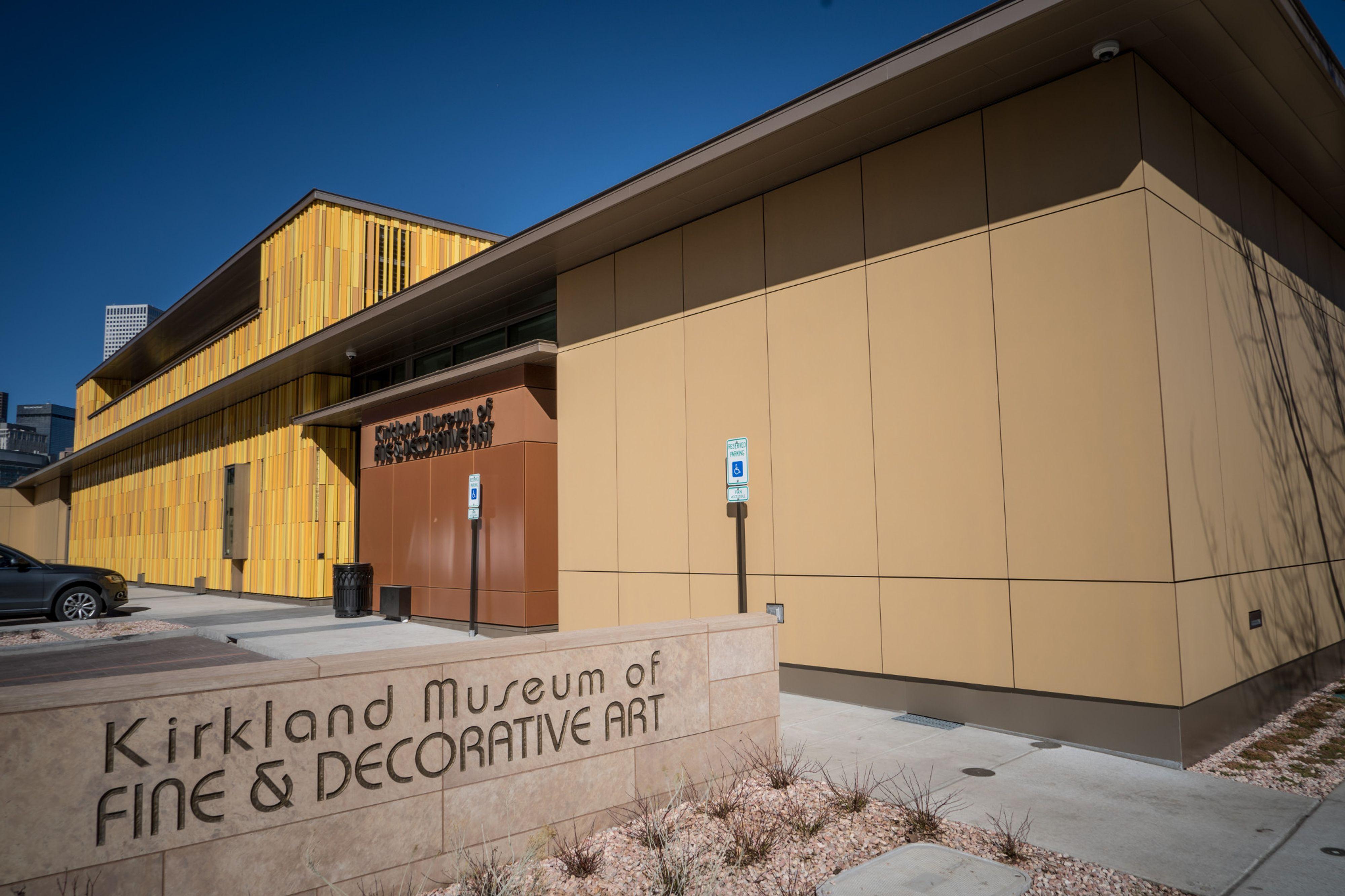 kirkland museum