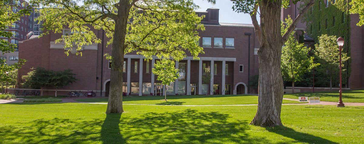 outdoor campus photo