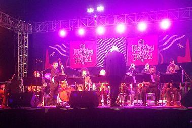 Lamont Jazz Orchestra