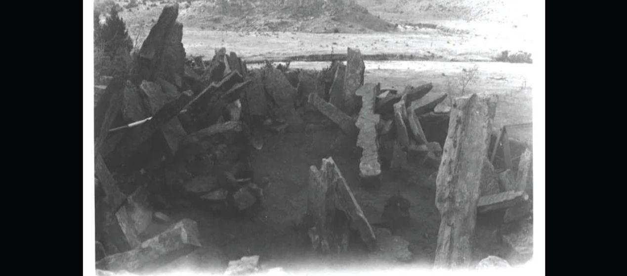 apishapa canyon exhibit image