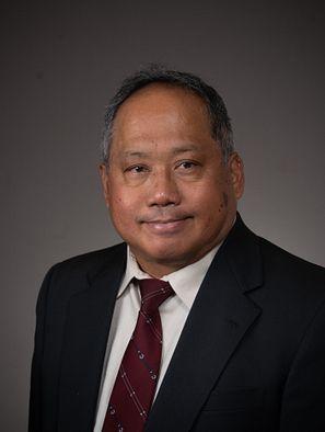 Wendell Chun