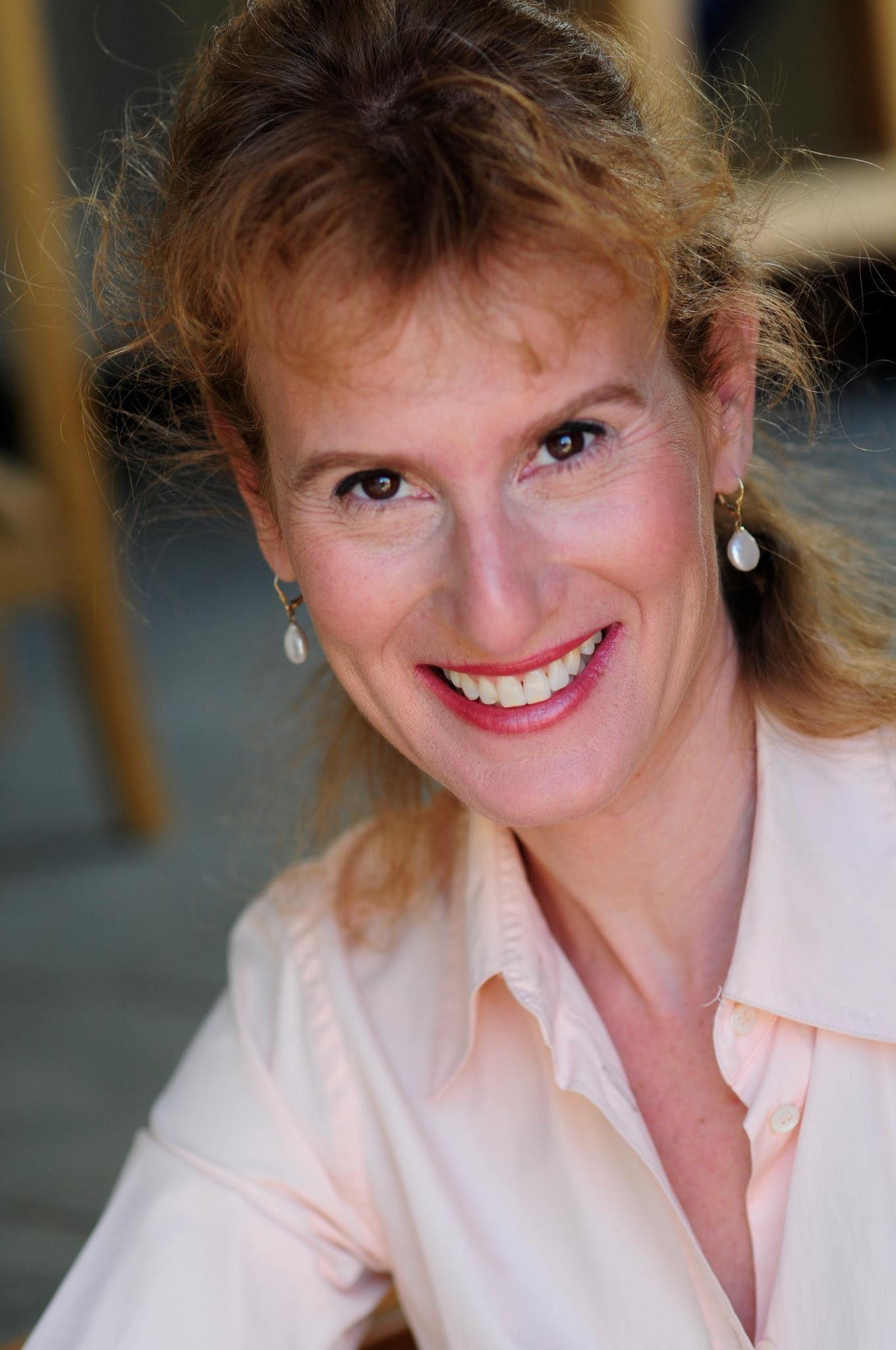 Tamara Goldstein