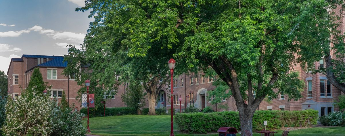 Denver campus.