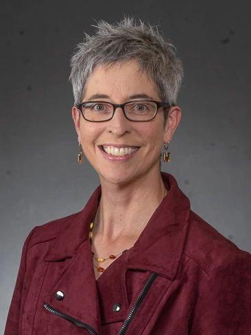 Anne P. DePrince