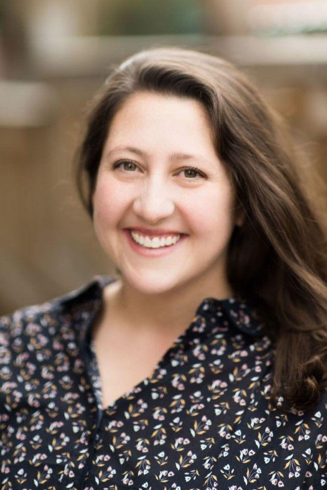 Rachel Feder