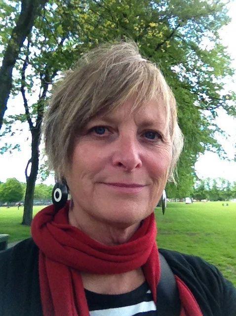 Christina F. Kreps