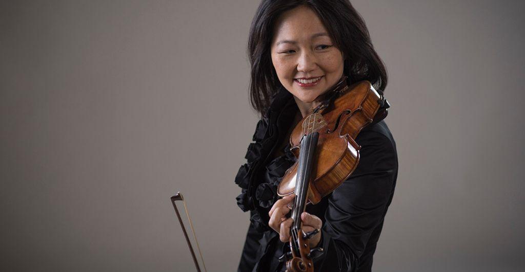 Yumi Hwang-Williams