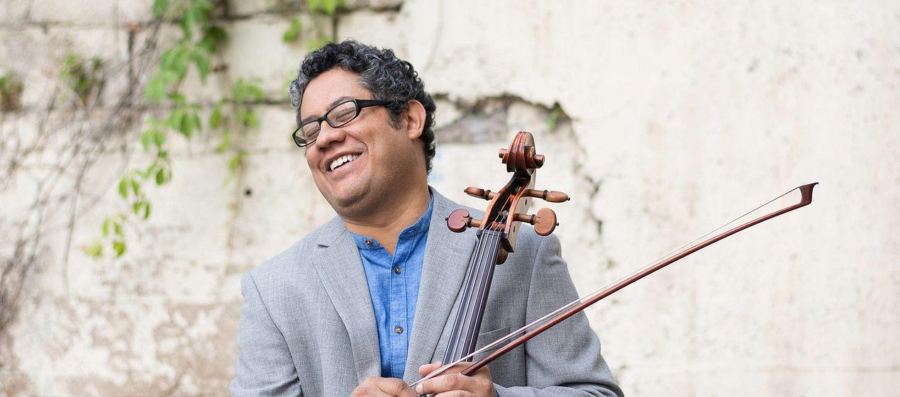 Horacio Contreras