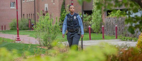 DU campus safety