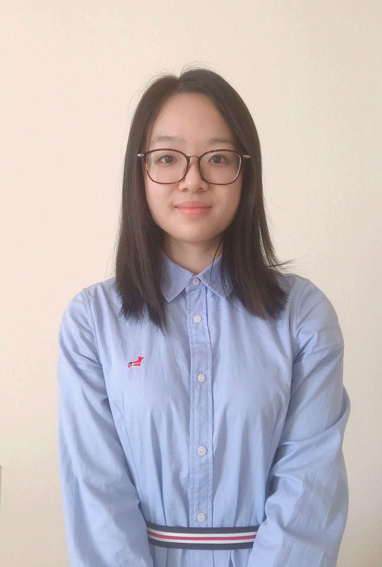 Yinglin Wang