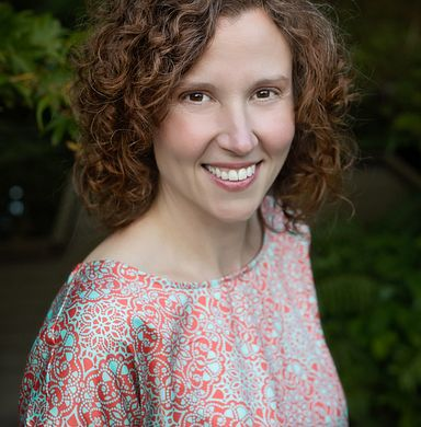 DU Associate Professor of History Elizabeth Escobedo