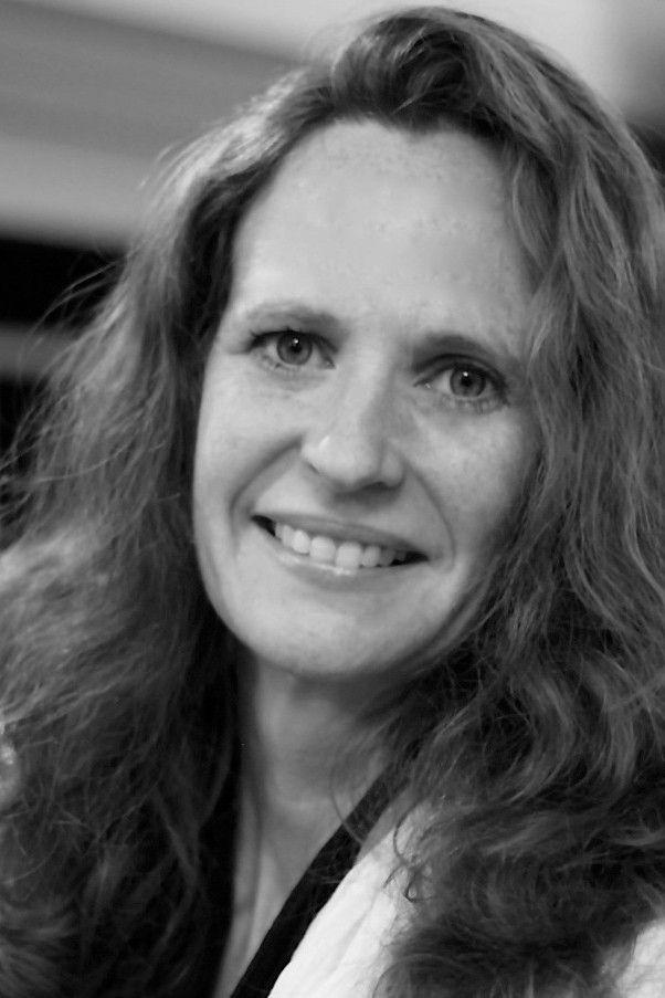 Petra Meyer-Frazier