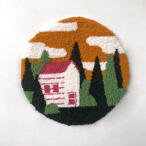 Blake Ballard crochet