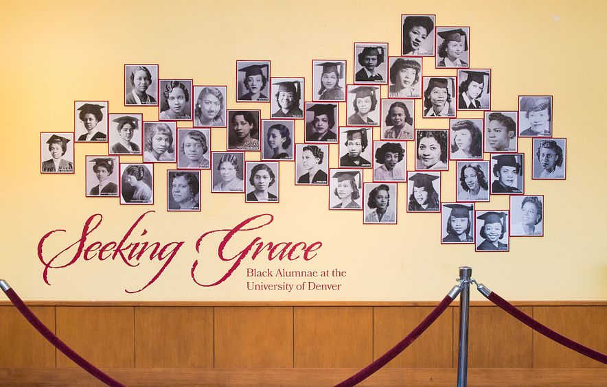 Seeking Grace