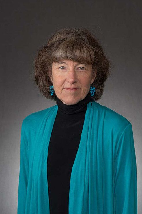 Annette Stott