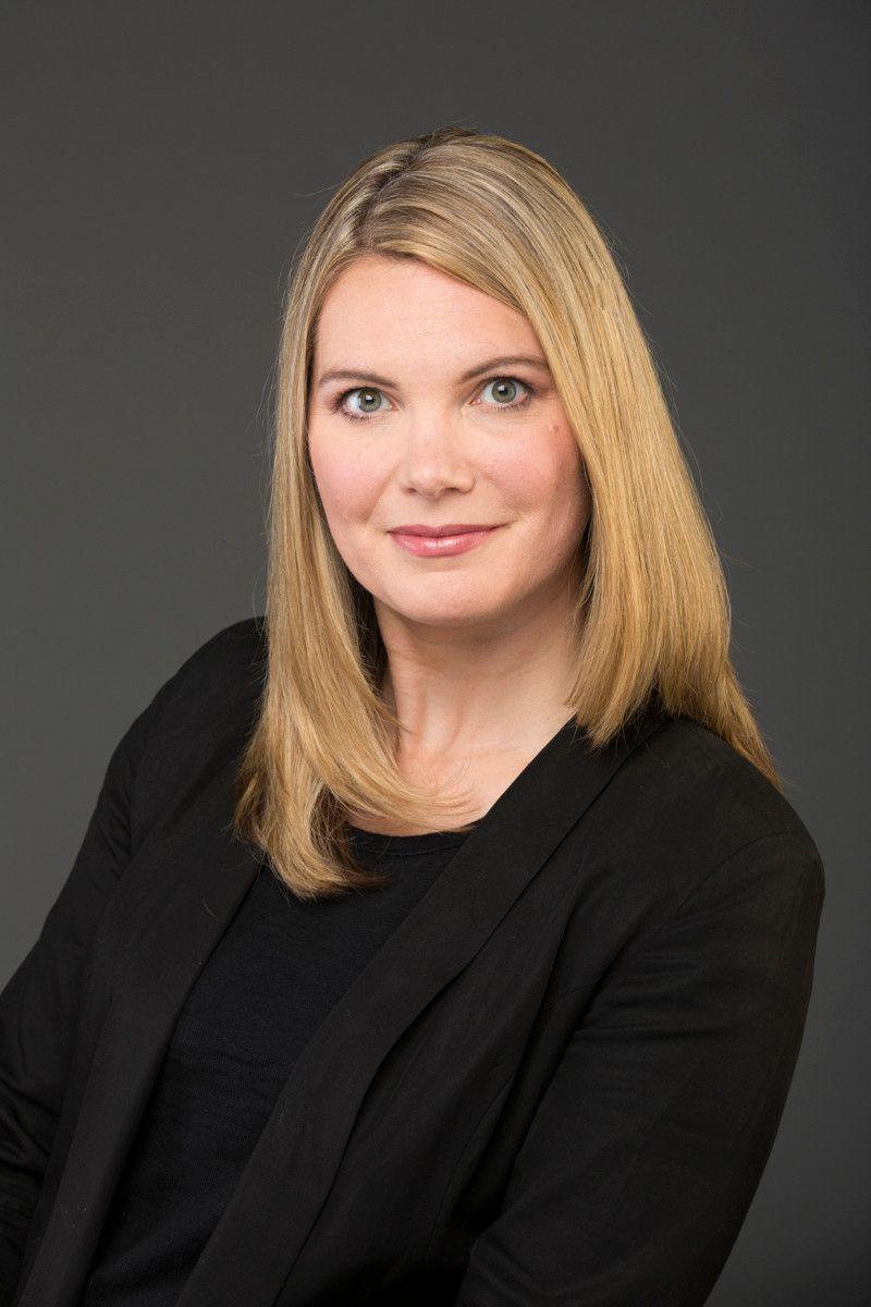 Catherine Sailer
